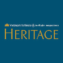 Heritage - VN Airlines Inflight Magazine (2007)
